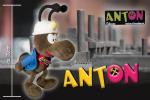 Anton die Grubenameise