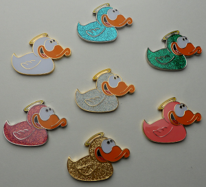 angel - Duck-Collection