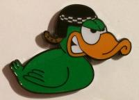 Geo-Coin 'Racing Duck' - Limited-Edition