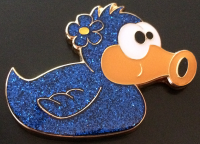 Geo-Coin 'Beauty-Duck' - Limited-Edition