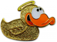 Geo-Coin 'Angel-Duck' - Limited-Edition